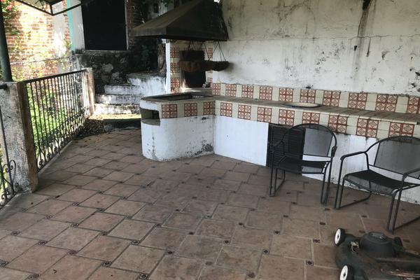Foto de casa en venta en la montaña , bosques de palmira, cuernavaca, morelos, 16416613 No. 08
