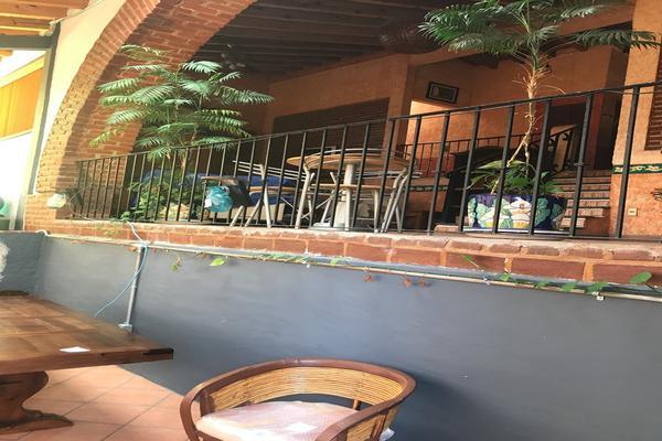 Foto de casa en venta en la montaña , bosques de palmira, cuernavaca, morelos, 16416613 No. 10