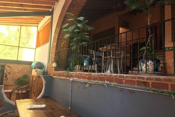 Foto de casa en venta en la montaña , bosques de palmira, cuernavaca, morelos, 16416613 No. 16