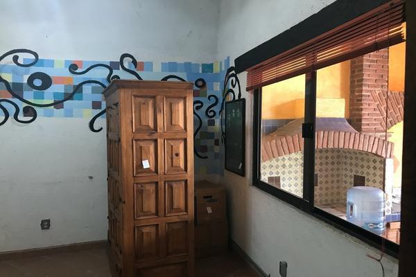 Foto de casa en venta en la montaña , bosques de palmira, cuernavaca, morelos, 16416613 No. 17
