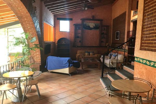 Foto de casa en venta en la montaña , bosques de palmira, cuernavaca, morelos, 16416613 No. 19