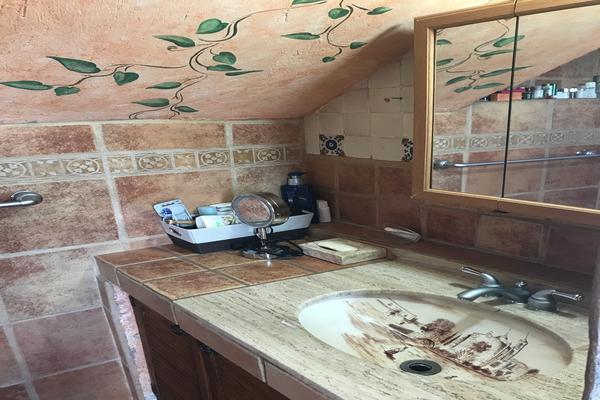 Foto de casa en venta en la montaña , bosques de palmira, cuernavaca, morelos, 16416613 No. 31