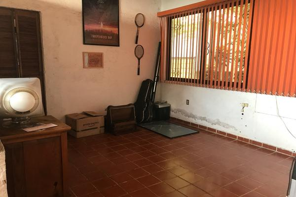 Foto de casa en venta en la montaña , bosques de palmira, cuernavaca, morelos, 16416613 No. 32
