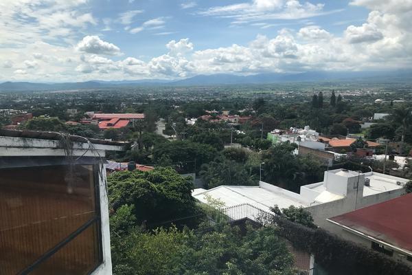 Foto de casa en venta en la montaña , bosques de palmira, cuernavaca, morelos, 16416613 No. 36