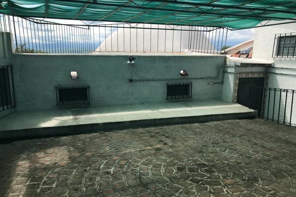Foto de casa en venta en la montaña , bosques de palmira, cuernavaca, morelos, 16416613 No. 39