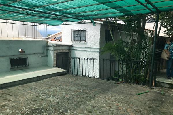 Foto de casa en venta en la montaña , bosques de palmira, cuernavaca, morelos, 16416613 No. 40