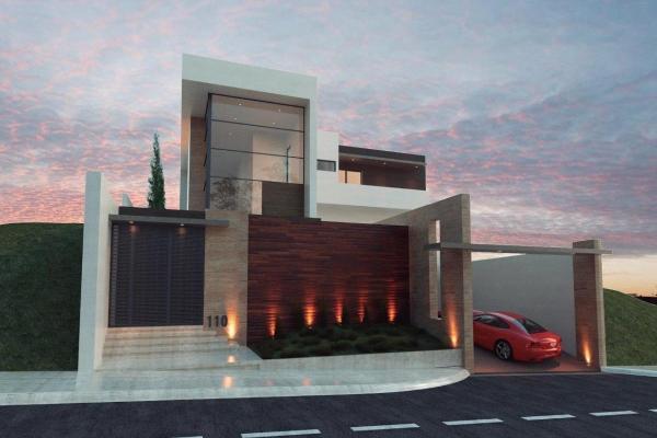 Foto de casa en venta en  , villa montaña campestre, san pedro garza garcía, nuevo león, 13484662 No. 01
