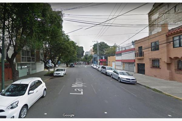 Foto de departamento en venta en la morena 326, del valle centro, benito juárez, df / cdmx, 13359193 No. 05