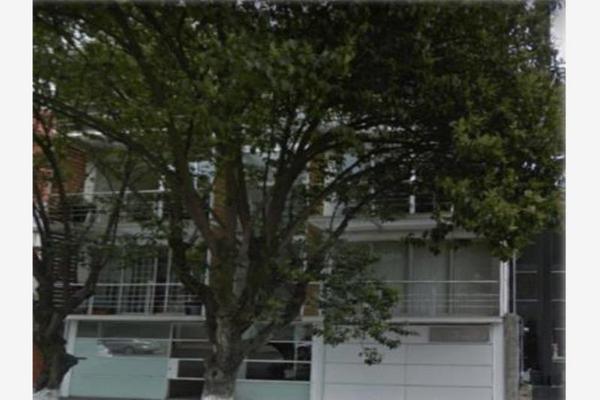 Foto de departamento en venta en la morena 326, del valle centro, benito juárez, df / cdmx, 13359193 No. 06