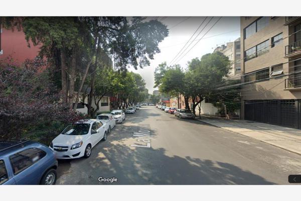 Foto de departamento en venta en la morena 326, del valle centro, benito juárez, df / cdmx, 13359193 No. 07