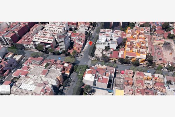 Foto de departamento en venta en la morena 326, del valle centro, benito juárez, df / cdmx, 13359193 No. 09