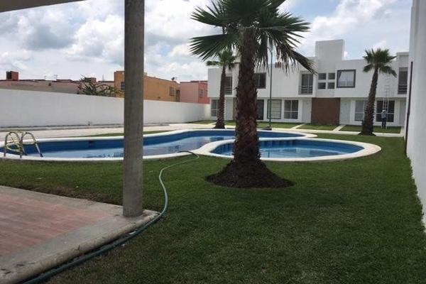 Foto de casa en renta en la morenita 19, tezoyuca, emiliano zapata, morelos, 5439927 No. 02