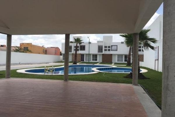 Foto de casa en renta en la morenita 19, tezoyuca, emiliano zapata, morelos, 5439927 No. 03