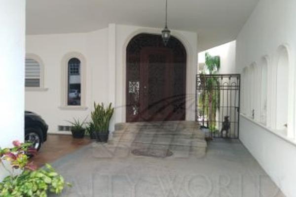 Foto de casa en venta en  , la muralla, san pedro garza garcía, nuevo león, 5299934 No. 01