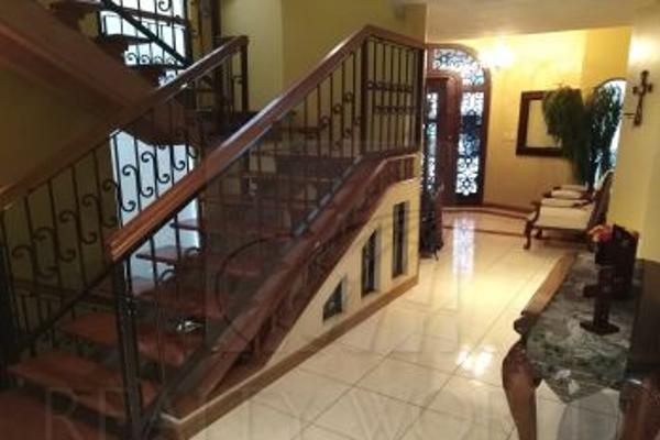 Foto de casa en venta en  , la muralla, san pedro garza garcía, nuevo león, 5299934 No. 03