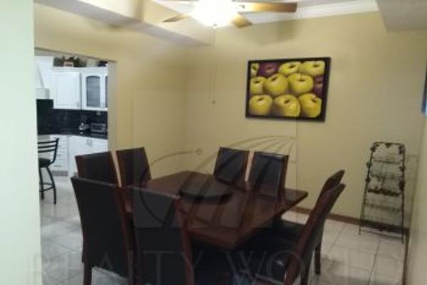 Foto de casa en venta en  , la muralla, san pedro garza garcía, nuevo león, 5299934 No. 05