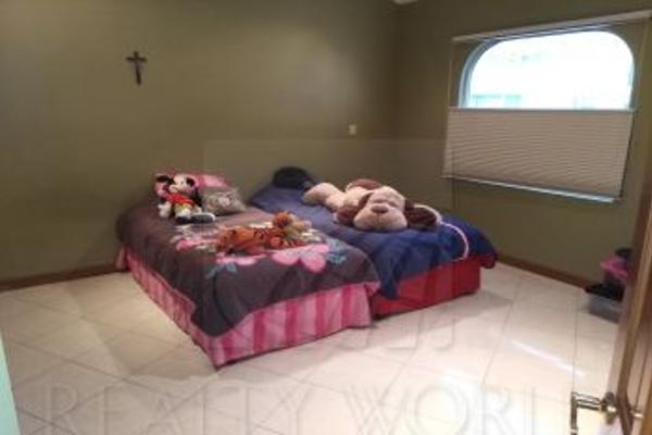 Foto de casa en venta en  , la muralla, san pedro garza garcía, nuevo león, 5299934 No. 06