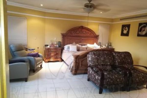 Foto de casa en venta en  , la muralla, san pedro garza garcía, nuevo león, 5299934 No. 09