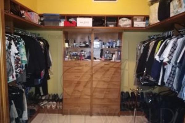 Foto de casa en venta en  , la muralla, san pedro garza garcía, nuevo león, 5299934 No. 10
