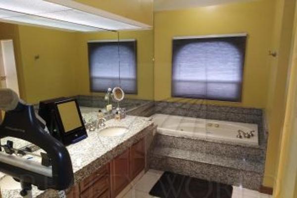Foto de casa en venta en  , la muralla, san pedro garza garcía, nuevo león, 5299934 No. 11