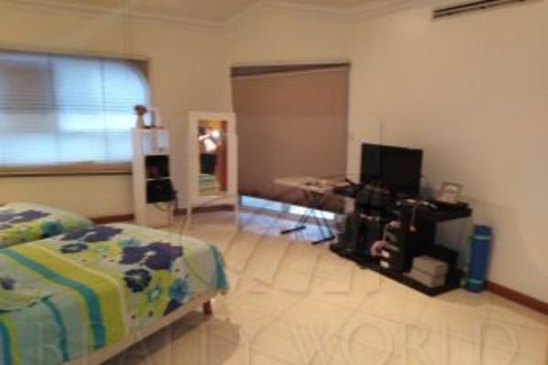 Foto de casa en venta en  , la muralla, san pedro garza garcía, nuevo león, 5299934 No. 12