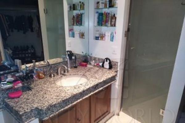 Foto de casa en venta en  , la muralla, san pedro garza garcía, nuevo león, 5299934 No. 13
