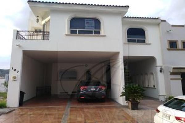 Foto de casa en venta en  , la muralla, san pedro garza garcía, nuevo león, 5299934 No. 15
