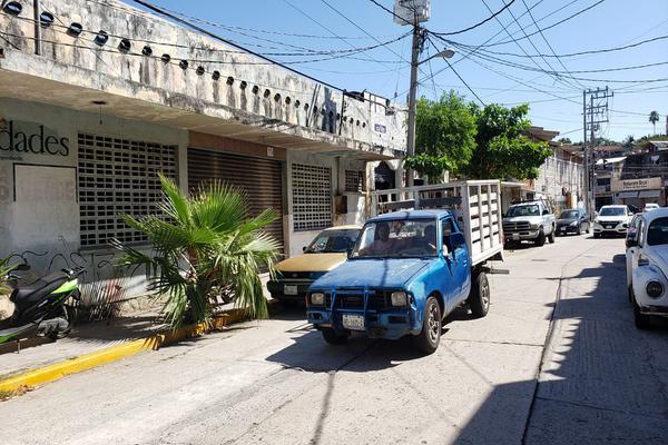 Foto de bodega en venta en la noria , acapulco de juárez centro, acapulco de juárez, guerrero, 17401847 No. 01