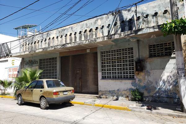Foto de bodega en venta en la noria , acapulco de juárez centro, acapulco de juárez, guerrero, 17401847 No. 03