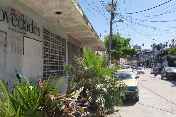 Foto de bodega en venta en la noria , acapulco de juárez centro, acapulco de juárez, guerrero, 17401847 No. 08