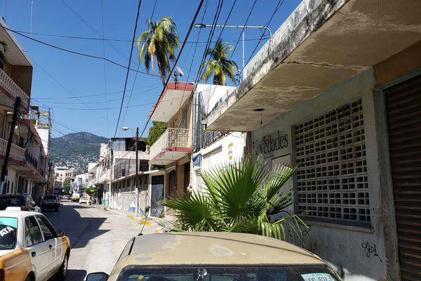 Foto de bodega en venta en la noria , acapulco de juárez centro, acapulco de juárez, guerrero, 17401847 No. 17