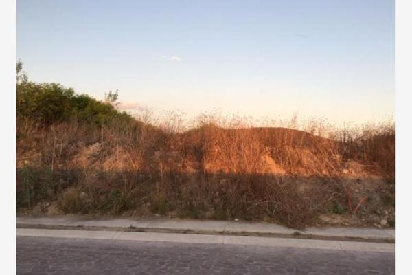 Foto de terreno habitacional en venta en  , la noria, huimilpan, querétaro, 8430047 No. 04