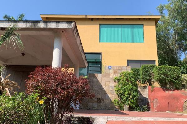 Foto de casa en venta en la noria , las cañadas, zapopan, jalisco, 8896455 No. 01