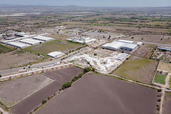 Foto de nave industrial en venta en  , la norita, apaseo el grande, guanajuato, 14033718 No. 08