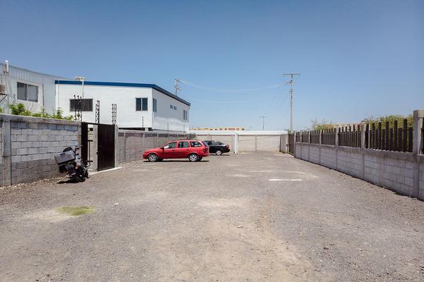 Foto de nave industrial en venta en  , la norita, apaseo el grande, guanajuato, 14033718 No. 10