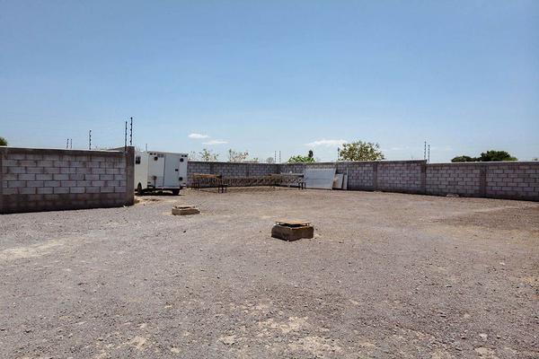 Foto de nave industrial en venta en  , la norita, apaseo el grande, guanajuato, 14033718 No. 11