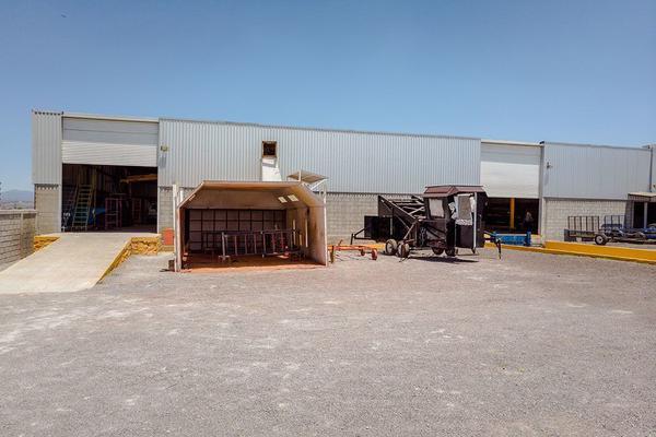 Foto de nave industrial en venta en  , la norita, apaseo el grande, guanajuato, 14033718 No. 13