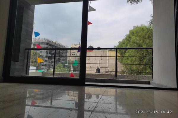 Foto de departamento en venta en la otra banda 1, tizapan, álvaro obregón, df / cdmx, 19840235 No. 05