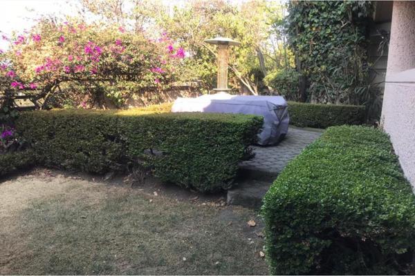 Foto de casa en venta en la palma 0, bosques de las palmas, huixquilucan, méxico, 0 No. 29