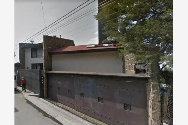 Foto de casa en venta en la palma 00, san andrés totoltepec, tlalpan, df / cdmx, 5417768 No. 01