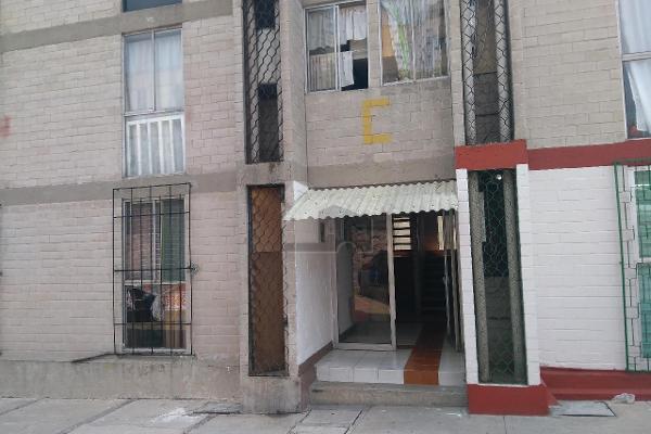 Foto de departamento en venta en la palma , barrio norte, atizapán de zaragoza, méxico, 9131217 No. 01
