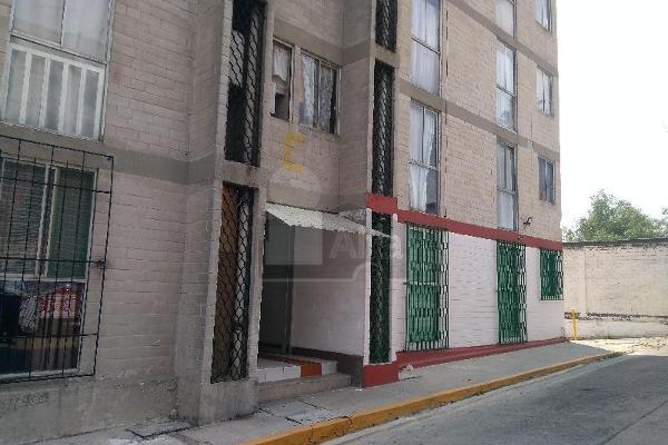Foto de departamento en venta en la palma , barrio norte, atizapán de zaragoza, méxico, 9131217 No. 02