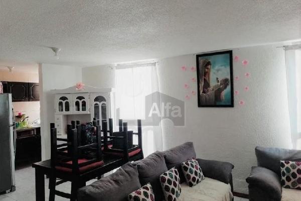 Foto de departamento en venta en la palma , barrio norte, atizapán de zaragoza, méxico, 9131217 No. 04