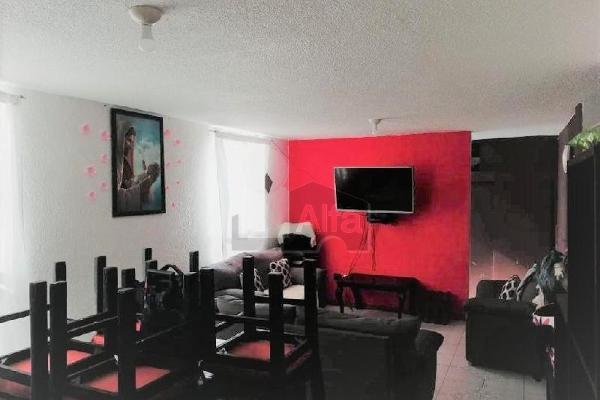 Foto de departamento en venta en la palma , barrio norte, atizapán de zaragoza, méxico, 9131217 No. 05