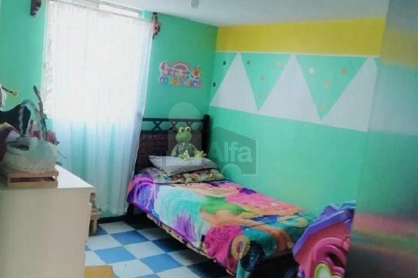 Foto de departamento en venta en la palma , barrio norte, atizapán de zaragoza, méxico, 9131217 No. 08