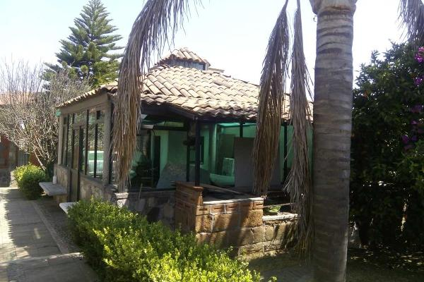 Foto de casa en venta en la palma , bellota 1, villa del carbón, méxico, 5301591 No. 01