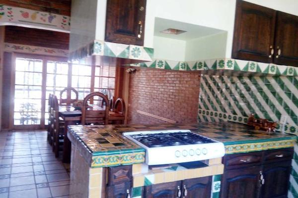 Foto de casa en venta en la palma , bellota 1, villa del carbón, méxico, 5301591 No. 02