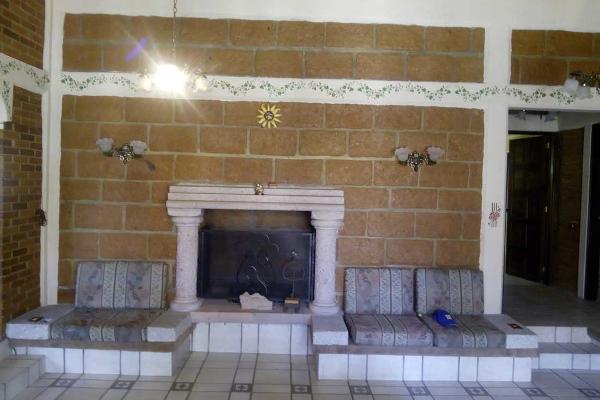 Foto de casa en venta en la palma , bellota 1, villa del carbón, méxico, 5301591 No. 04