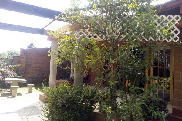 Foto de casa en venta en la palma , bellota 1, villa del carbón, méxico, 5301591 No. 05