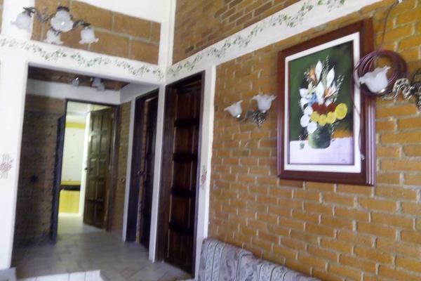 Foto de casa en venta en la palma , bellota 1, villa del carbón, méxico, 5301591 No. 06